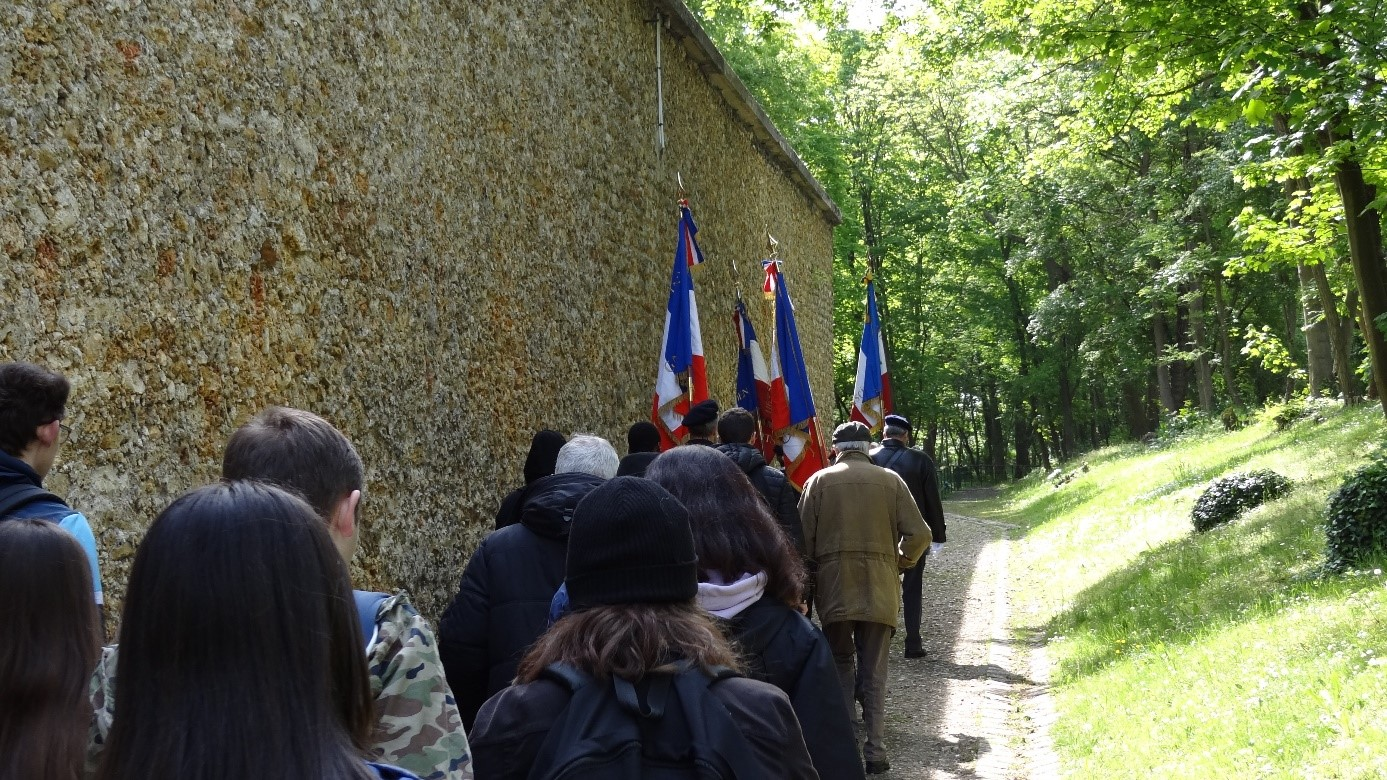 VisiteMontValérien (10)