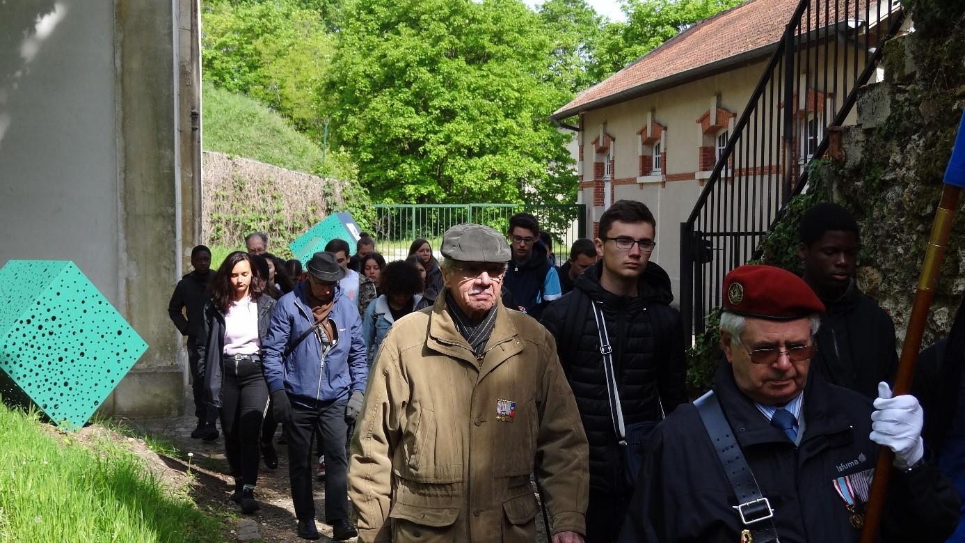 VisiteMontValérien (11)